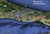 Kanal istanbul'un kanun tasarısı başbakanlıkta